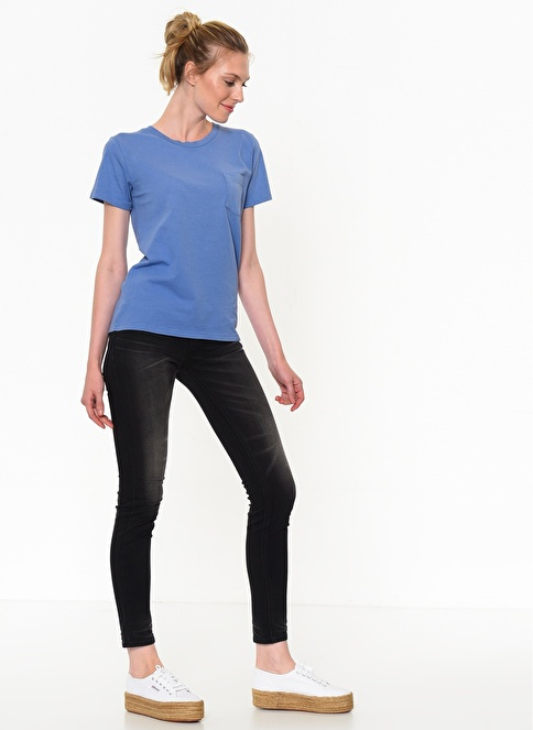 Levi's® Jean Pantolon | Revel - Skinny Siyah